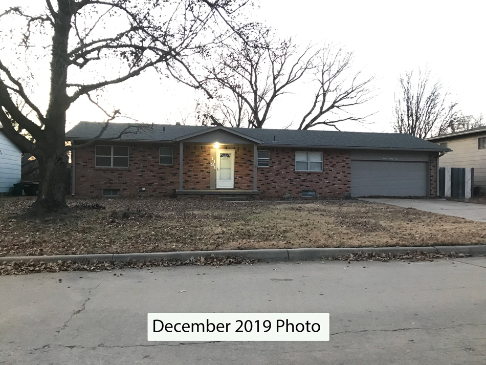 1131 Denmark - Wichita, KS 67211